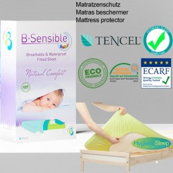 B-Sensible Matratzenschutz Standard ALL FIT